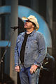 Nobel Peace Price Concert 2009 Toby Keith1.jpg