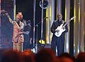 Nobel Peace Prize Concert 2011 Angélique Kidjo2 Harry Wad.jpg