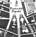 Nolli 1748 Santa Maria dei Miracoli e Santa Maria di Montesanto.JPG