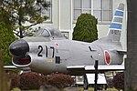 North American F-86D-45-NA Sabre '14-8217 217' (46985766914).jpg