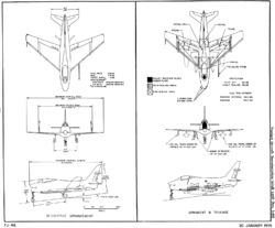 North American FJ-4 -4B Fury line drawings.PNG
