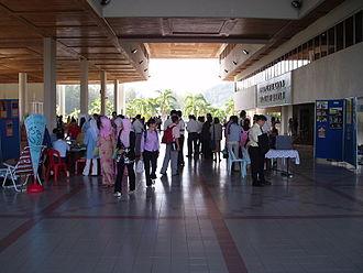 Universiti Utara Malaysia - Sintok Campus of UUM