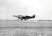Northrop F-89C