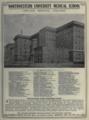 "Northwestern University Medical School; Chicago Medical College (""American medical directory"", 1906 advert).png"