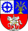 Coat of arms of Nortorf