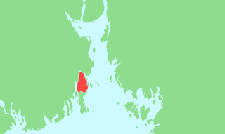 Nøtterøy Place