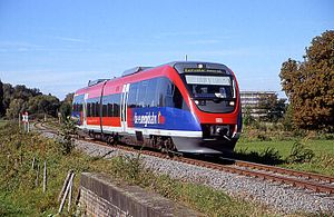 Euregiobahn