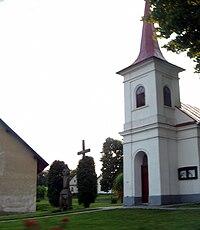 Nová Ves u Nového Města na Moravě, kostel.jpg