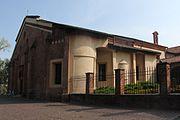 Novara, Abbazia di San Nazzaro della Costa 01.JPG