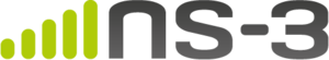 Ns (simulator) - Image: Ns 3 logo