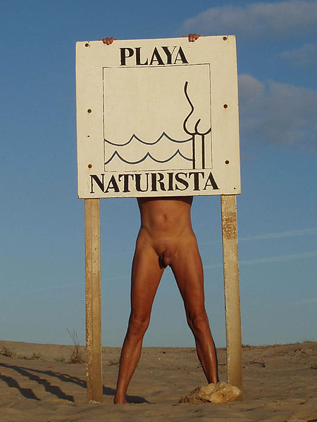 Gallery : nude family beaches