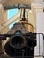 Nueva campana, Parroquia de Nuestra Señora de Belen.JPG