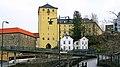 Nygårdshøyden i Bergen - Kulturhistorisk museum sett fra Møhlenpris.jpg