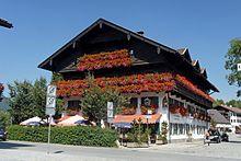 Kleine Hotels Deutschland