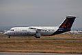 OO-DJL 146-RJ85 Brussels Al TLS 07SEP10 (4980093792).jpg