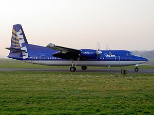 OO-VLR VLM Fokker50 8FEB05.JPG