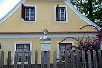 Obříství, památník Bedřicha Smetany 1.JPG