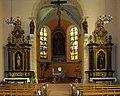 Oberentzen, Église Saint-Nicolas à l'intérieur.jpg