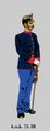 Oberleutnant der k.u.k. Deutschen Infanterie (73.IR) in Parade.png