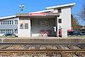 Oberndorf - Oichtensiedlung - Bahnhaltestelle Oichtensiedlung - 2014 03 14 - 3.jpg