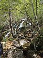 Obruk waterfalls, Saimbeyli 05.JPG