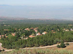 Odem - Image: Odem view