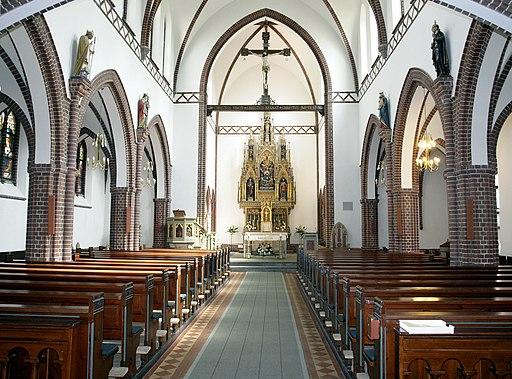 Odense Sct Albani Kirke