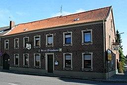 Kirchplatz in Grefrath