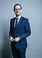 Official portrait of Darren Jones.jpg
