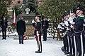 Oficjalna wizyta marszałka Sejmu Marka Kuchcińskiego w Norwegii 01.jpg