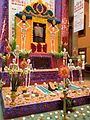Ofrenda mexicana, Offering mexican.jpg