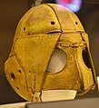 Old Football Helmet (11282726433).jpg
