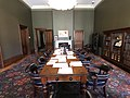 Old Government House, Brisbane, Governor 's library 01.jpg