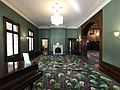 Old Government House, Brisbane, drawing room 02.jpg