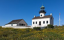 Old Point Loma Light Station in 2019.jpg