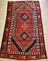 Old Qashqai Tribal Rug, Eastern Anatolia. CL Lane Collection.jpg
