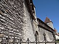 Old Town Wall - Tallinn - Estonia (36065911945).jpg