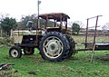 Old tractor - geograph.org.uk - 314967.jpg