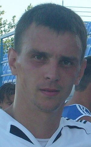 2008–09 Ukrainian Premier League - Kovpak
