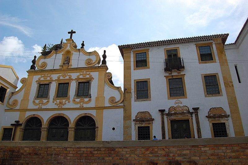 Ficheiro:Olinda-ConventoNSNeves1.jpg