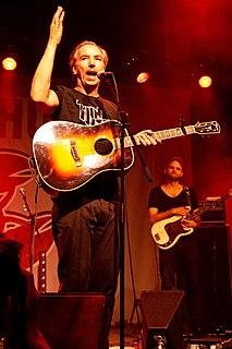 Olli Schulz German singer-songwriter, actor and presenter