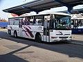 Olomouc, autobusové nádraží, Karosa C 935, FTL (01).jpg
