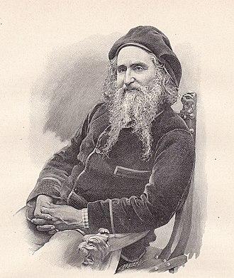 Onésime Reclus - Onésime Reclus (1837-1916)
