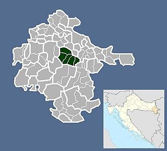 Stari Jankovci - Image: Općina Stari Jankovci Општина Стари Јанковци