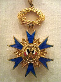 Order of Merit of the French Republic (Grade of Commander) - IMG 4966.JPG