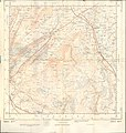 Ordnance Survey Sheet SD 77 Ingleborough Hill, Published 1959.jpg