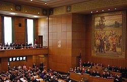 74th Oregon Legislative Assembly