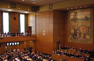75th Oregon Legislative Assembly