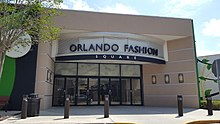 Orlando Fashion Square Orlando, FL April 2017 (34592325886).jpg
