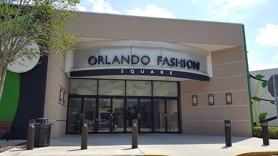 Orlando Fashion Square Orlando, FL April 2017 (34592325886)